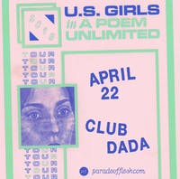 U.S. Girls  • Llora