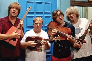 An Evening with NRBQ