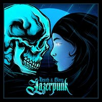 LAZERPUNK (From Budapest Hungary) /Rabbit Junk / Die Robot / Wolftron. 21+