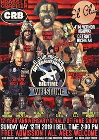 International Bigtime Wrestling
