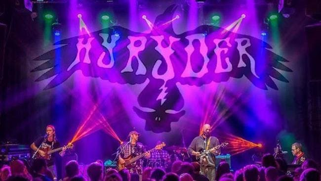 Hyryder - Grateful Dead Tribute