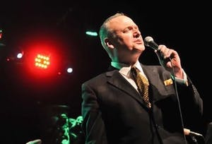 Ken Slavin's Swingin' Holiday Show