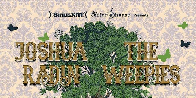 SiriusXM Coffeehouse Tour ft. Joshua Radin & The Weepies