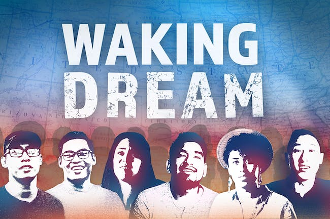 Walking Dream Screening: Justice for the Undocumented