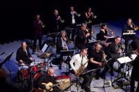Steve Maddock & the Jill Townsend Big Band: Sinatra at the Sands - 9:30pm