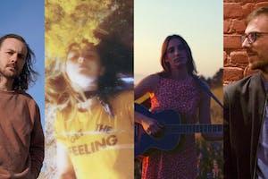 Sam Weber / Tennessee Kamanski  / Abby Litman / Drew Taubenfeld
