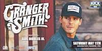 GRANGER SMITH Featuring Earl Dibbles Jr. & The Mudslingers