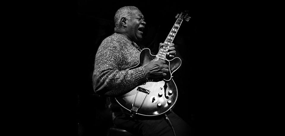 Blue Monday w/ Carl Weathersby plus The Blues Express (Direct from Norway)