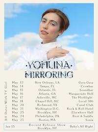 Yohuna (Record Release), Rachel Levy, Emily Yacina