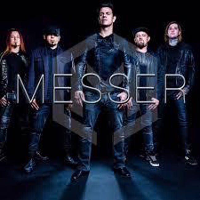 MESSER / Brand of Julez / Left Side of The Radio/Vacant Voices
