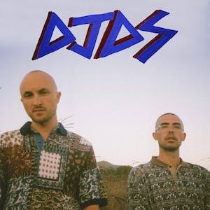 DJDS (DJ Dodger Stadium)