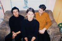 The Velveteins // Audrey Heartburn