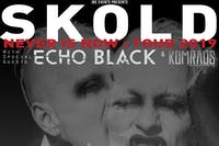 Skold - Never Is Now: Tour 2019