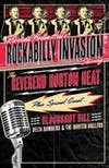 Reverend Horton Heats Rockabilly Invasion