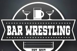 Bar Wrestling - Rosé  Parade