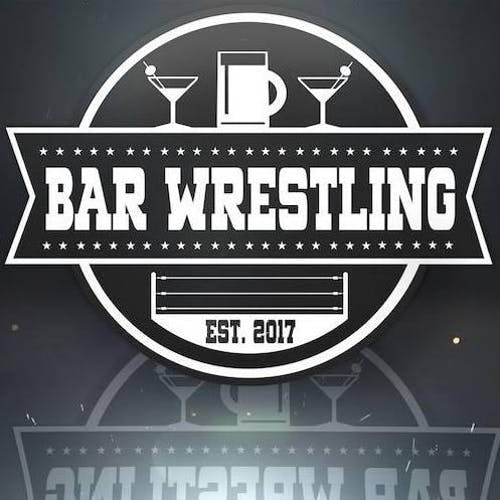 Bar Wrestling - Don't Talk To Me Until I've Had My Coffee