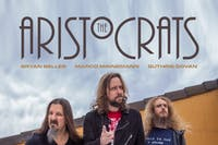 The Aristocrats at Mesa Theater