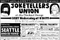 Joketellers Union