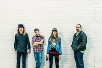 Sarah Shook and The Disarmers //  Mariel Buckley