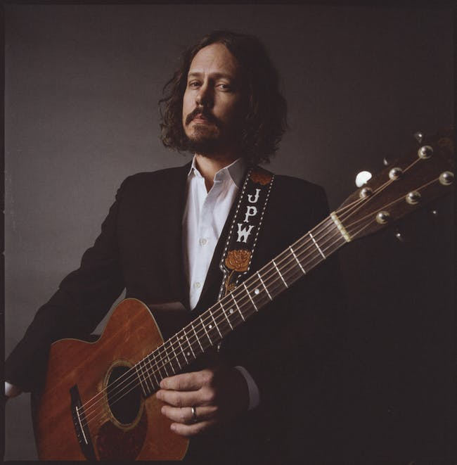 John Paul White // The Prescriptions