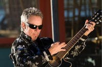 Funky NYE with Paul Cullen and The Dirk Quinn Band featuring Cody Munzert