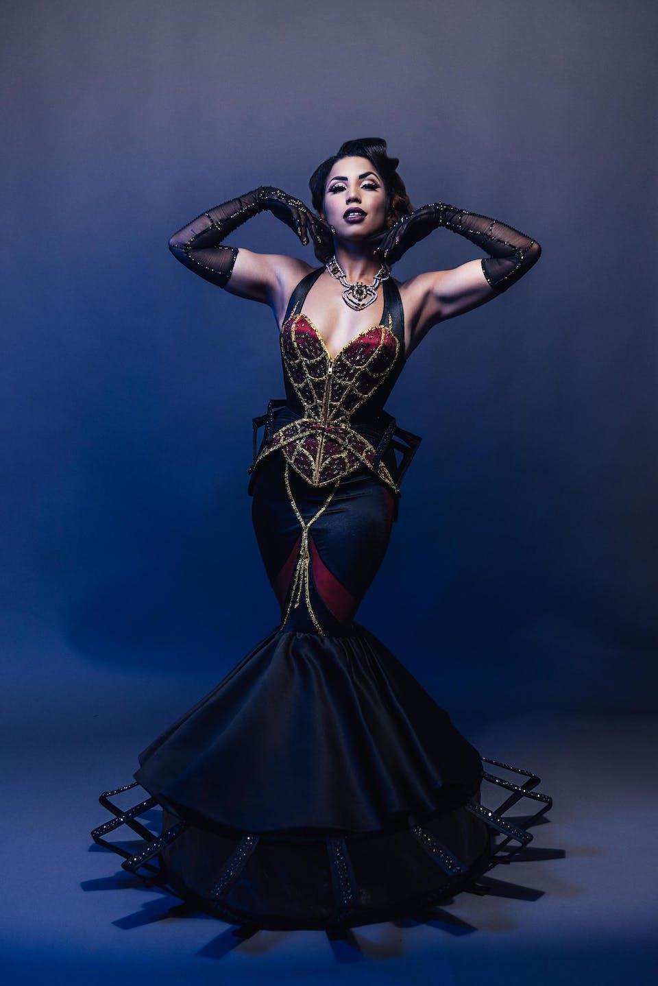 7th Annual Oklahoma City Burlesque Festival - Friday Showcase