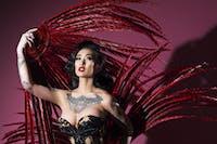 7th Annual Oklahoma City Burlesque Festival - Saturday Showcase