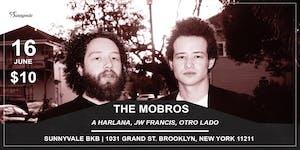 THE MOBROS, A HARLANA, JW FRANCIS, OTRO LADO