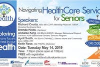 Our Health: Navigating Health Care Services for Seniors