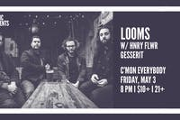 Looms (Record Release), Hnry Flwr, Gesserit