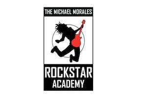 Michael Morales Rockstar Academy Showcase