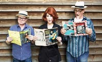 Southern Culture on the Skids plus The Split Squad