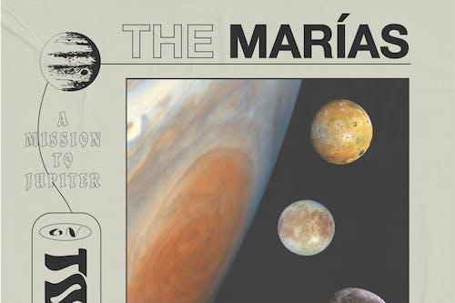 The Marías