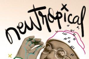 MARK REDITO Neutropical Tour w/ Jackie Mendoza + Yuna Yuna