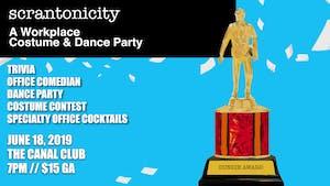 Scrantonicity: A Workplace Party - Trivia, Comedy, Dance Costume, Prizes!