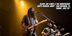 Black Joe Lewis & The Honeybears