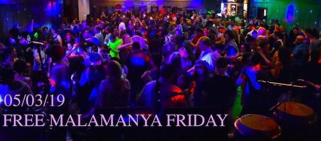 Free Malamanya Friday