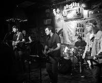 The Dead Bolts w/ Pat Egan & The Heavy Hearts