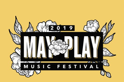 2019 May Play Music Festival