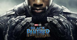 Movies Under the Stars Presents: Black Panther