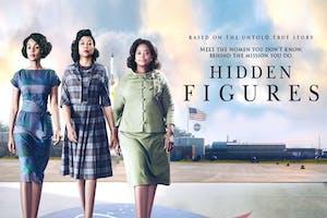 Movies Under the Stars Presents: Hidden Figures