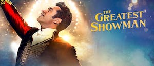 Movies Under the Stars Presents: The Greatest Showman
