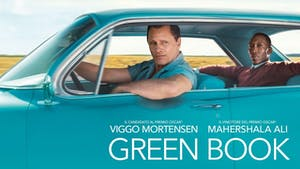 Movies Under the Stars Presents: The Green Book