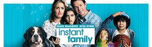 Movies Under the Stars Presents: Instant Family