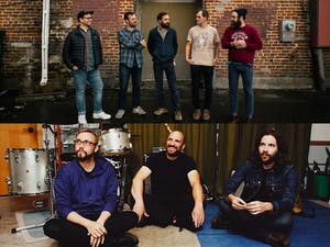Pedro The Lion and mewithoutyou