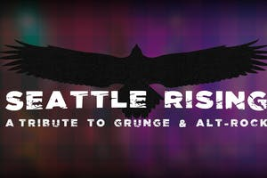 Seattle Rising - A Tribute to Grunge & Alt-Rock