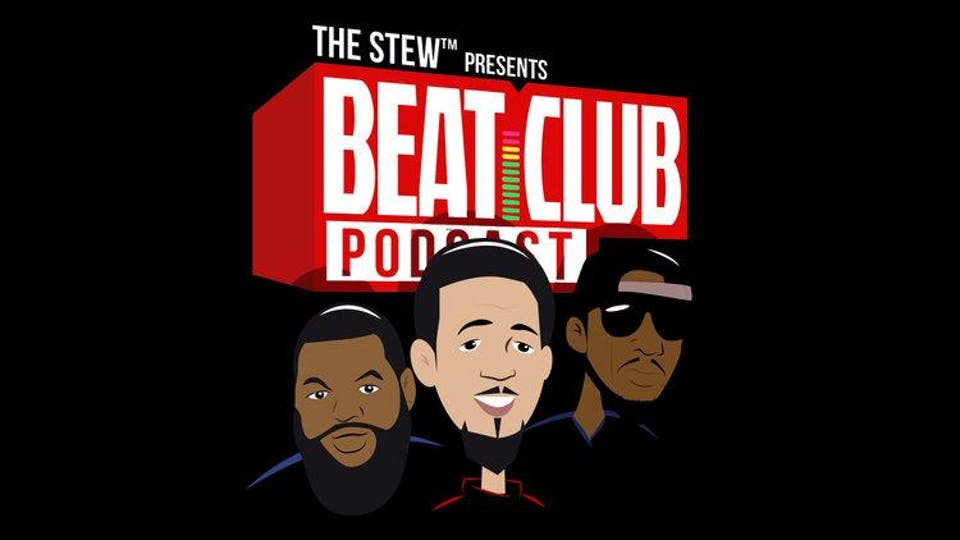 Beatclub Podcast, J. Parc, Rose Rodriguez