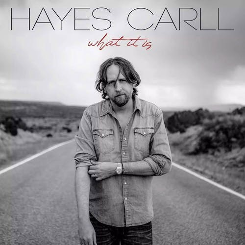 Hayes Carll with Travis Linville