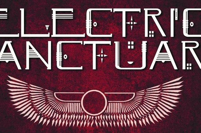 Electric Sanctuary/Disaster Train