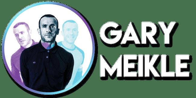 Gary Meikle - Special Event